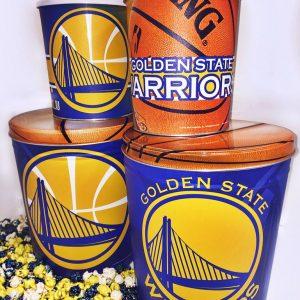 NBA Sports Tins