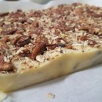 popcorn girl las vegas butter pecan fudge