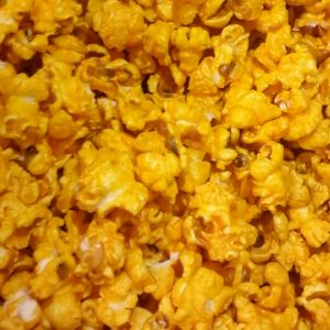 Cheese Popcorn Flavors