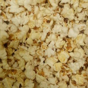 Original Popcorn Flavors