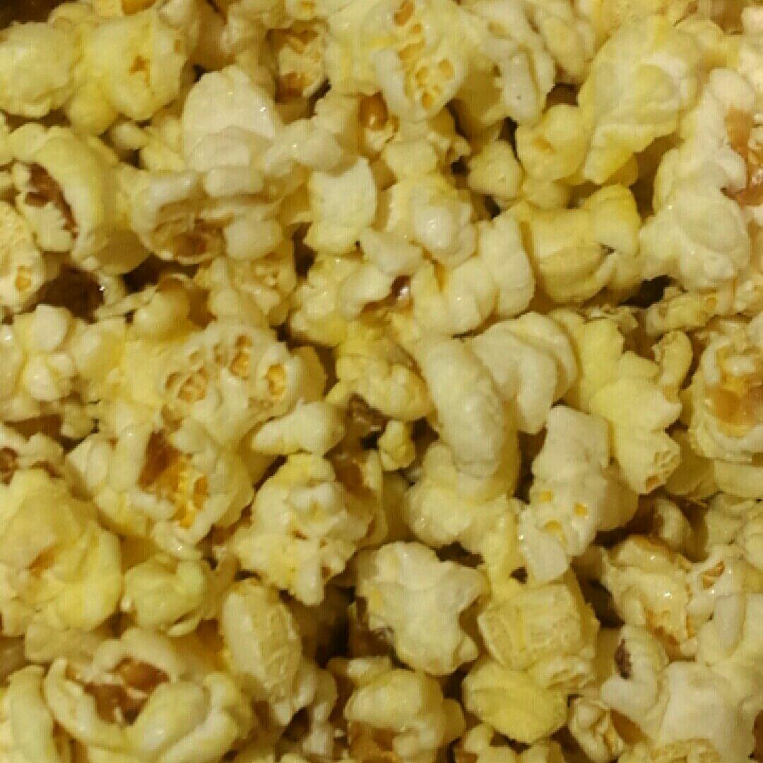 Kettle Popcorn Flavors