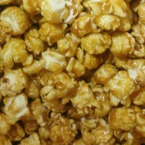 Caramel Popcorn Flavors