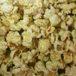 Hot & Spicy Popcorn Flavors