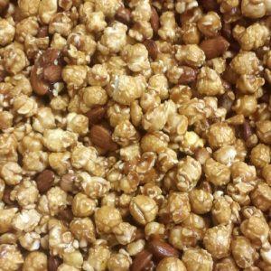 Nut Popcorn Flavors
