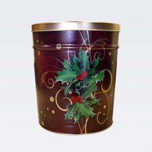 Holiday Tins