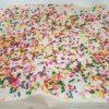 popcorn girl las vegas birthday cake fudge