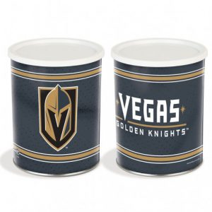 Las Vegas Golden Knights NHL Sports Tins